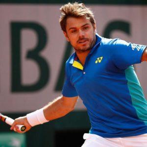 Stan Wawrinka Defeats Murray in French Open Semi-Finals