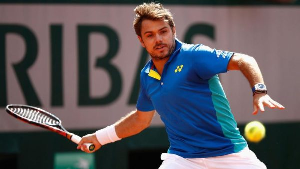 Stan Wawrinka Defeats Murray in French Open Semi-Finals