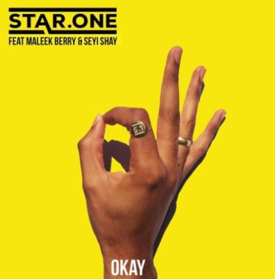 BellaNaija - New Music: Star.One feat. Maleek Berry & Seyi Shay