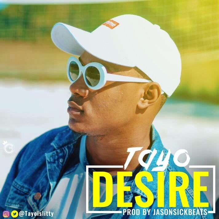 BellaNaija - New Music: Tayo - Desire