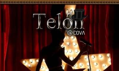telon nights by cova