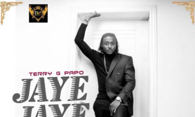 BellaNaija - New Music: Terry G Papo - Jaye Jaye