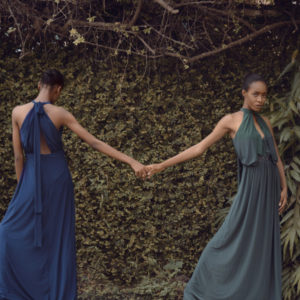 Fashion Editorial The Last Soul Explores the Deep Connection between Friends