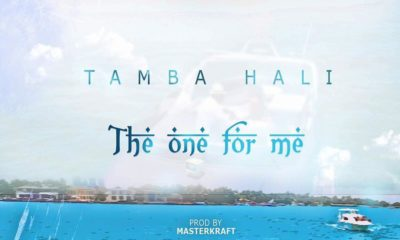 BellaNaija - New Music: Tamba Hali - The One For Me