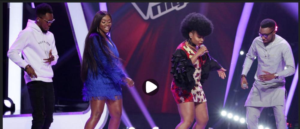 #TheVoiceNigeria 2 kicked off Tonight! WATCH all the HOT Performances from Episode 1