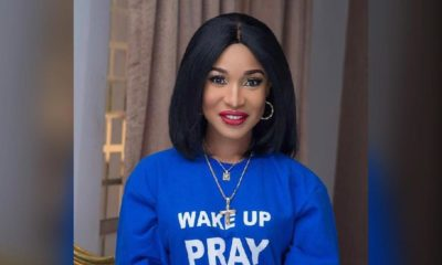 Forgive yourself for accepting less than you deserve... - Tonto Dikeh