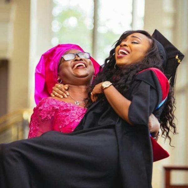 BN Living Sweet Spot: A Mother's Joy