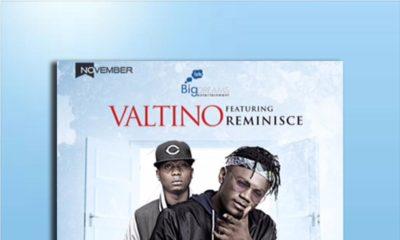 BellaNaija - New Music: Valtino feat. Reminisce - Excuse Me