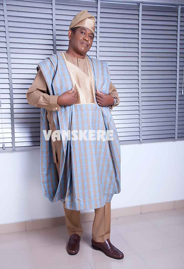 Vanskere unveils its Afropolitan SS17 Collection featuring Patrick Doyle, Femi Odugbemi & Kalu Ikeagwu