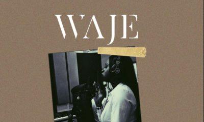 BellaNaija - New Music: Waje - Shape Of You (Refix)