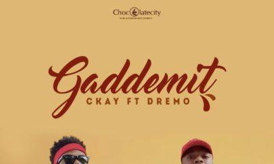 BellaNaija - BN Music Premiere: CKay feat. Dremo - Gaddemit