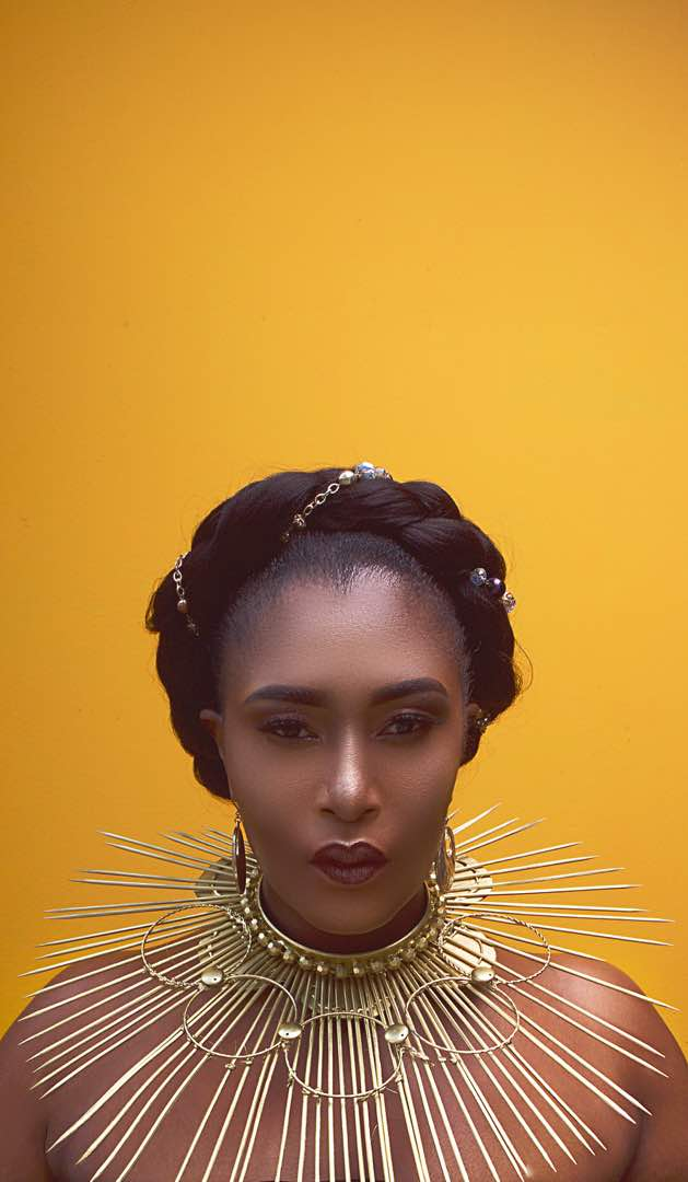 "BellaNaija - ""It's Upbeat, Sassy, Fun!"" - Ruby discusses her New Single, the Afrosoul Genre and More in Exclusive Interview with BN Music"