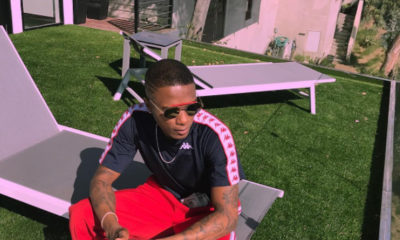 Afrobeats Takeover! Wizkid to Perform During BET Weekend