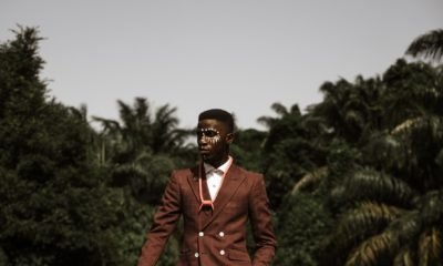 "Art & Fashion - Men's Style Blogger Akin Faminu releases ""Satorial Irony"" Editorial"