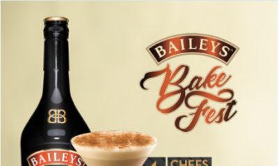 baileys baking bakefest festival
