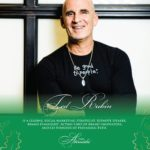 Oaken Events Presents Atinuda 2: Ted Rubin is an Official Speaker