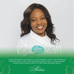 Oaken Events Presents Atinuda 2: Elizabeth Folaru is an Official Speaker