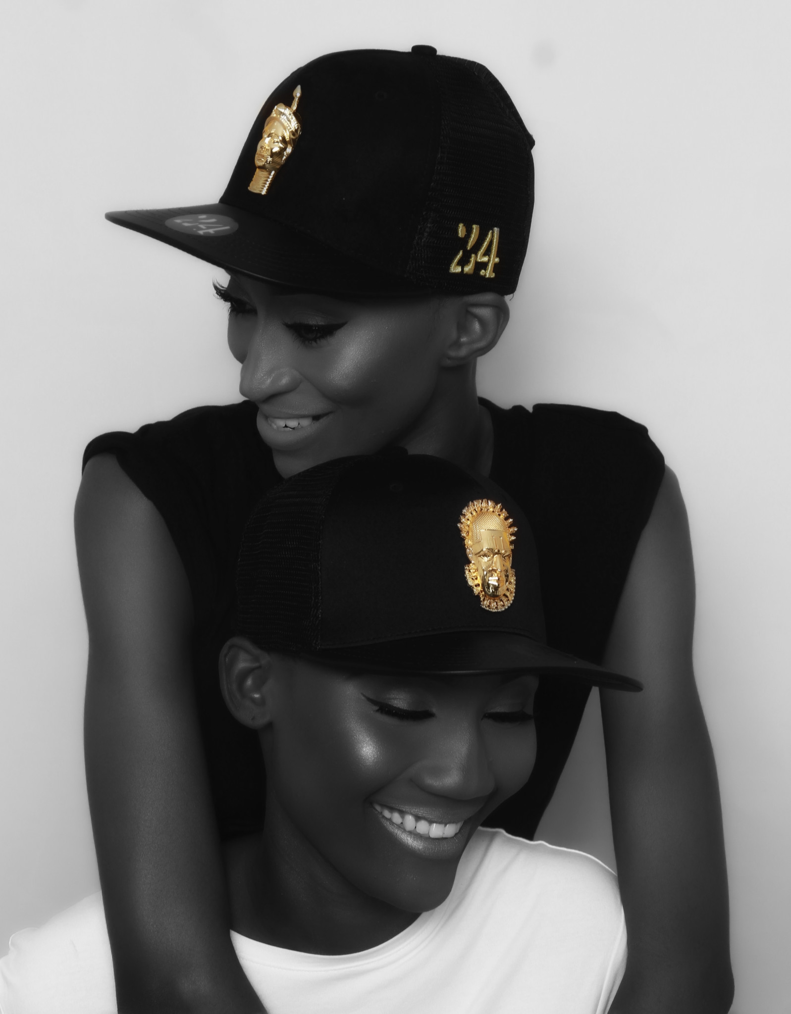 Fashion Label 24 relaunches its Snapback Collection 'My Culture, My Heritage, Me'