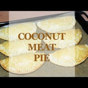BN Cuisine: Coconut Meat Pie by All Nigerian Recipes