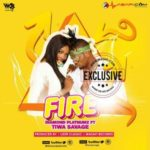 BellaNaija - New Music + Video: Diamond Platnumz feat. Tiwa Savage - Fire