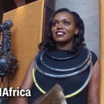 CNN's African Voices features Kenyan Fashion Influencer Diana Opoti