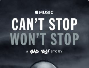 "BellaNaija - Diddy finally drops His ""Can't Stop Won't Stop: A Bad Boy Story"" Movie"