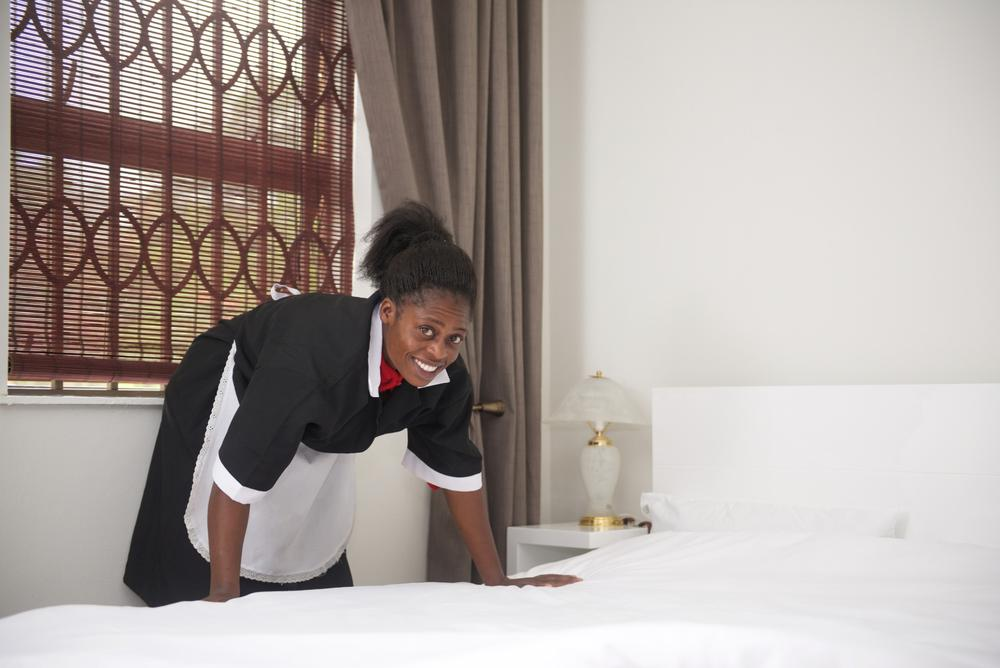 Elizabeth Ajetunmobi: Try This Approach With Your Domestic Staff & Thank Me Later