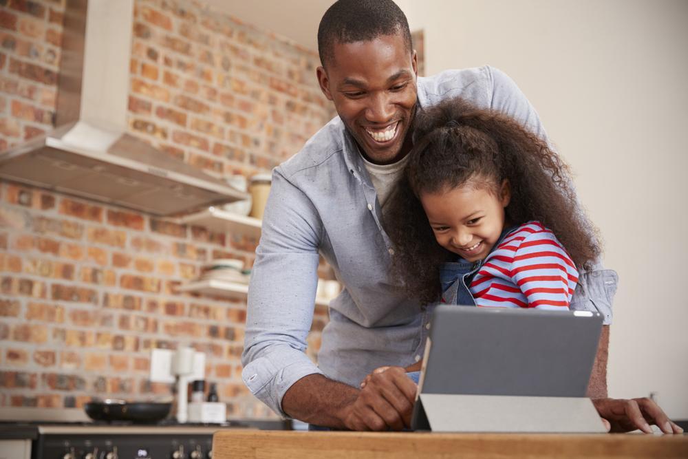Oluwadunsin Deinde-Sanya: Let Modern Kids Be Kids