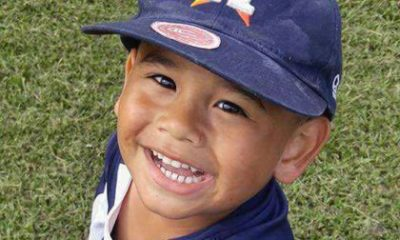 Tragic... 4-Year-Old Boy Dies of Dry Drowning a Week After Swimming