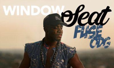BellaNaija - New Music: Fuse ODG - Window Seat