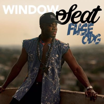 BellaNaija - New Music: Fuse ODG - Window Seat