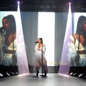 """Ariana Grande Set to have a Benefit Concert """"One Love Manchester"""" a Week after Attack"""