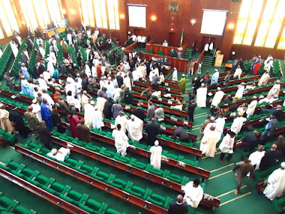 Lawmakers Consider Bill Granting Full Amnesty to Looters