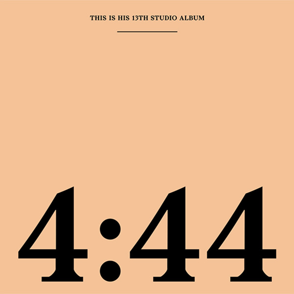 "BellaNaija - Admission of Guilt? JAY-Z drops 13th Studio Album ""4:44"""