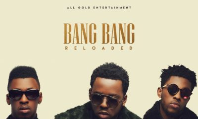 BellaNaija - New Music: JFK feat. Orezi - Bang Bang Reloaded