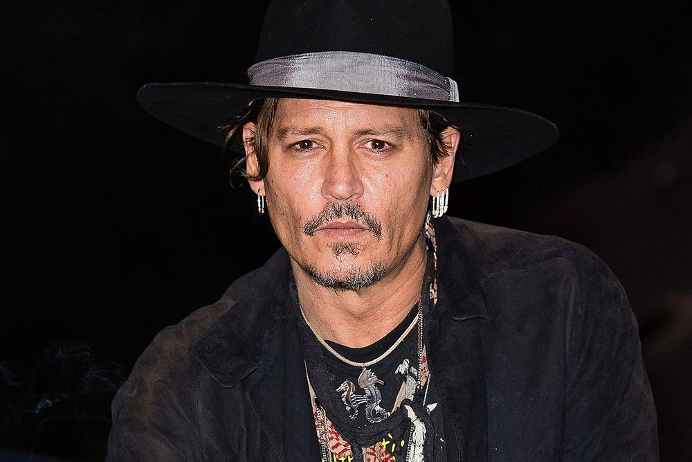 Johnny Depp, Killing, Trump