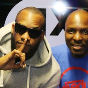BellaNaija - Lynxxx discusses his Forthcoming Single & Summer Project on BBC1Xtra with DJ Edu