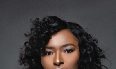 Meg Otanwa Supports the Liberated People Campaign for the African Girl Child