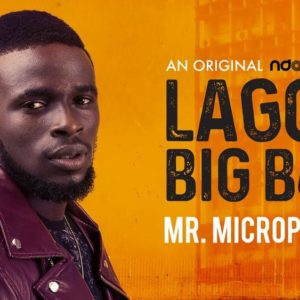 The First Episode of 'Lagos Big Boy' is Here! Watch Mr. Microphone on BN TV