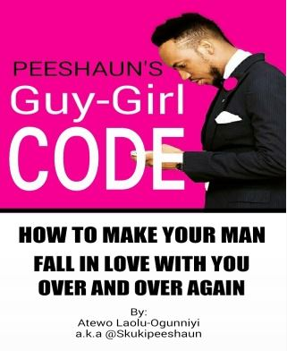 Skuki Peeshuan's Femme Fatale Guide: The ABC Guide to