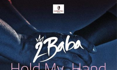 """BellaNaija - 2Baba drops New Single """"Hold My Hand"""" in Honor of World Refugees Day 