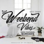 BellaNaija - New Music: Seyi Shay feat. Sarkodie - Weekend Vibes (Remix)