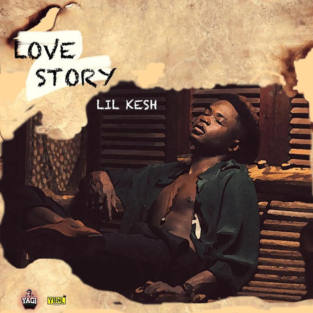 BellaNaija - New Music: Lil Kesh - Love Story
