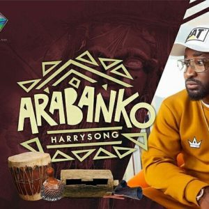 BellaNaija - New Music: Harrysong - Arabanko