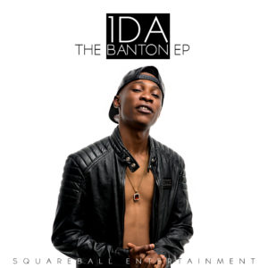 "BellaNaija - Squareball Media's 1DA features Timaya and Harrysong on New EP ""The Banton"" 