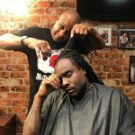 "BellaNaija - Yay or Nay? Wale set to cut his dreads as part of Total ""Change Up"""