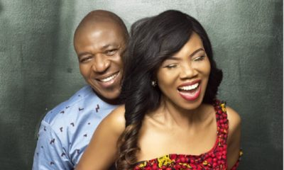 "BellaNaija - ""We still DO!"" - Soni & Betty Irabor celebrate 34 years of Marriage"