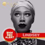 BellaNaija - BellaNaija Music presents our BNM Red Alert for July - Lindsey Abudei