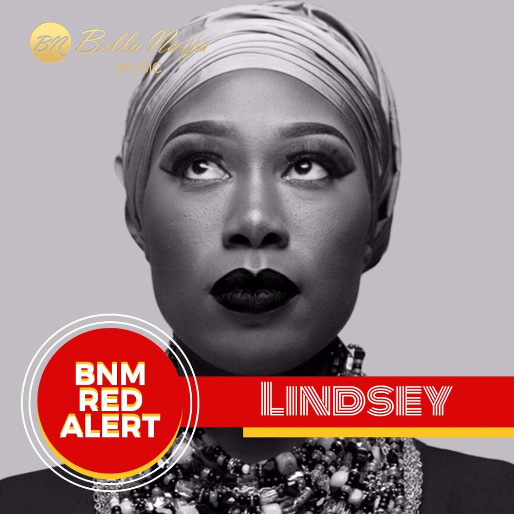 BellaNaija - BellaNaija Music presents our BNM Red Alert for July - Lindsey Abudei