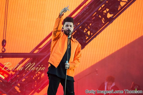 BellaNaija - Wizkid, The Weeknd, Tory Lanez... Photos from Day 3 of Wireless Festival 2017